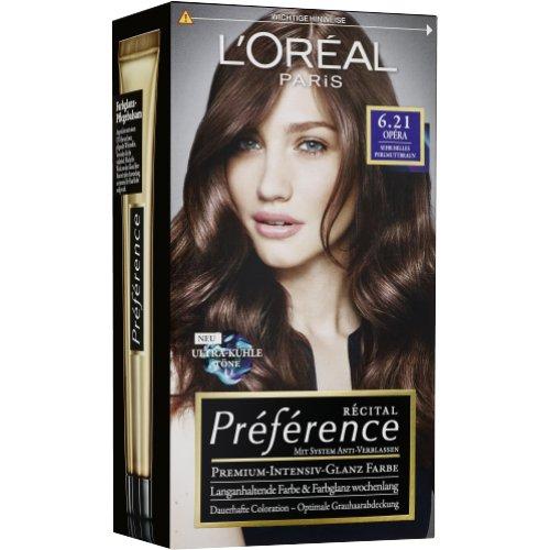 Haarfarbe L Oreal Paris Drogeriedepot De