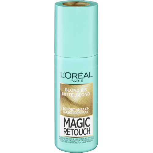 L`Oreal Magic Retouch Blond bis mittelblond