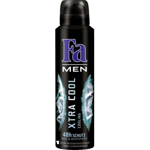 FA Deo Spray Xtra Cool