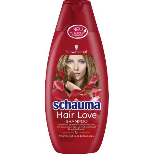 Schwarzkopf Schauma Shampoo Hair Love