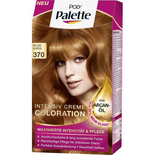 Haarfarbe palette schwarz