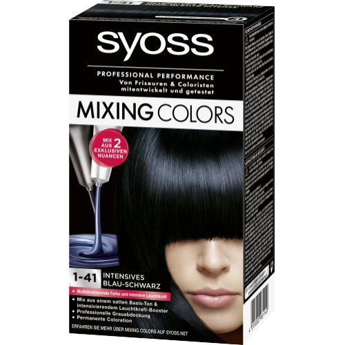 Haarfarbe rot nuancen