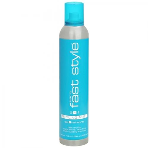 Samy Fast Style 2in1 Styling Mist Gel Haarspray
