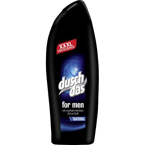 Duschdas Duschgel & Shampoo For Men