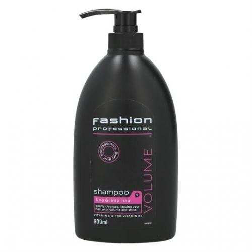 Fashion Professional Shampoo Feines & Kraftloses Haar