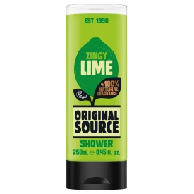 Original Source Dusche Limette