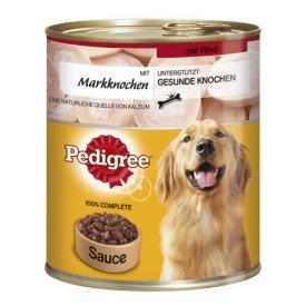 Pedigree Hundefutter Markknochen &  Rind