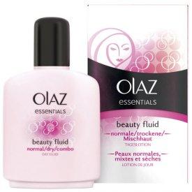 Olaz Spezialpflege Feuchtigkeitspflege Classic Beauty Fluid