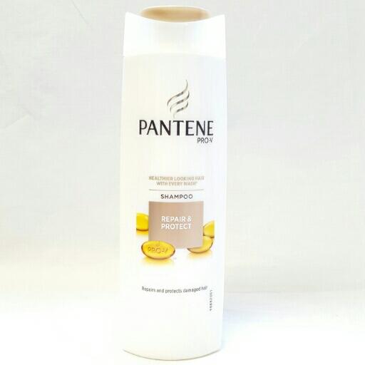 Pantene Shampoo Pro-V Repair Protection