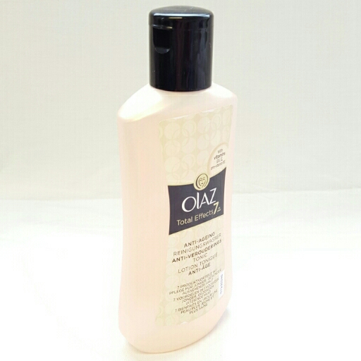 Olaz Total Effects Cleansing Tonic Anti-Age