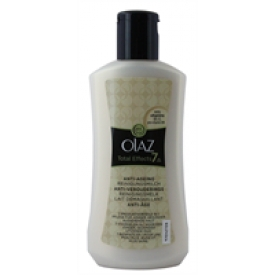 Olaz Olaz Total Effects Cleansing Milk