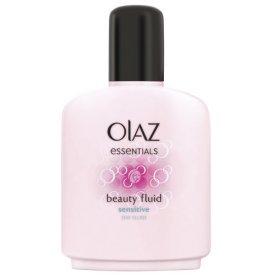 Olaz Spezialpflege Classic Beauty Fluid Sensitive
