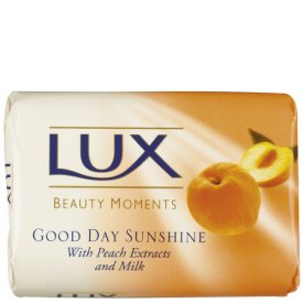 Lux Seife Good Day Sunshine
