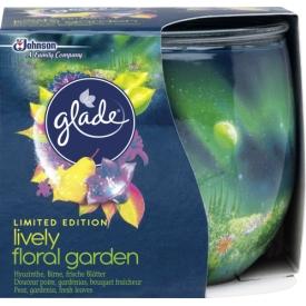 Glade by Brise Duftkerze Lively Floral Garden