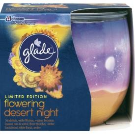 Glade Duftkerze Flowering Desert