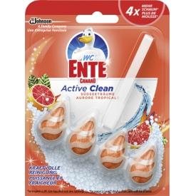 WC Ente Active Clean Südseeträume