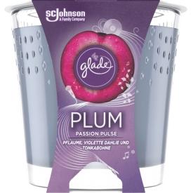 Glade Duftglas Plum Passion Puls