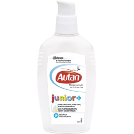 Autan Junior Gel