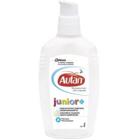 Autan Junior Gel
