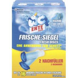 WC Ente Frische Siegel Marine Nachfüller