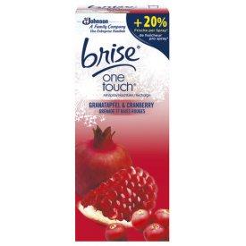 Brise One Touch Granatapfel Nachfüller