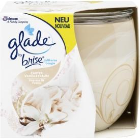 Brise Langanhaltende Duftkerze Romantic Vanilla Blossom