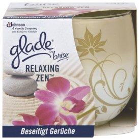 Brise Duftkerze Relaxing Zen