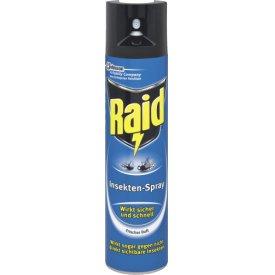 Raid Insektenspray