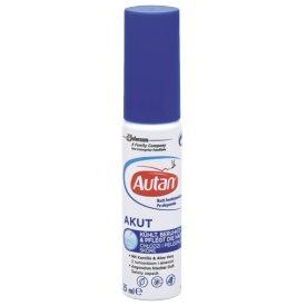 Autan Akut Spray nach dem Insektenstich