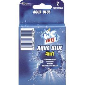 WC Ente Aqua Blue 4in1 Nachfüller