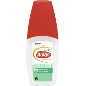 Autan Protect Pumpspray