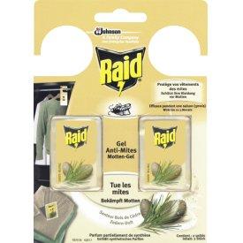 Raid Motten-Gel Zeder