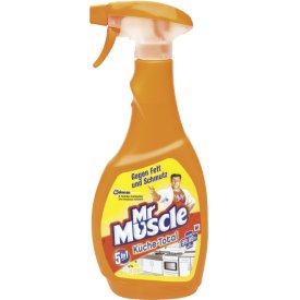Mr. Muscle 5in1 Küche Total Reiniger