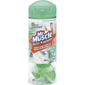 Mr. Muscle Allzweckreiniger Aktiv Kapseln