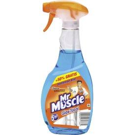 Mr. Muscle Glasreiniger Glas-Total