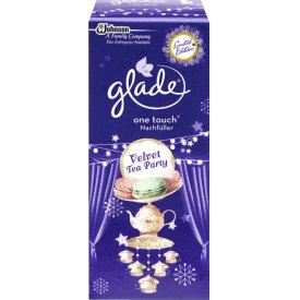 Glade by Brise Nachfüller Limited Edition Velvet Tea Party
