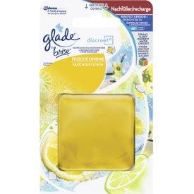 Brise Discreet Nachfüller Limette Glade