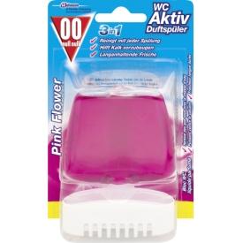 Null Null WC Aktiv Duftspüler Pink Flower