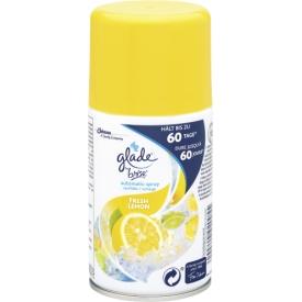 Glade by Brise Automatikspray Nachfüller Fresh Lemon