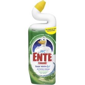 WC Ente Waldfrische
