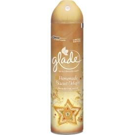 Glade by Brise Duftspray Homemade Biscuit Bezaubernde Vanille