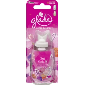 Glade by Brise Sense & Spray Nachfüller Candy Joy 18ml