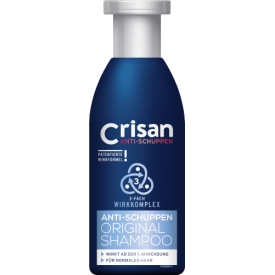Crisan Anti Schuppen Shampoo Normal