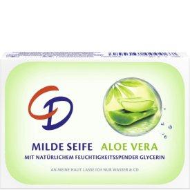 CD Seife Aloe Vera