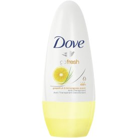 Dove Deo Roll on Energise