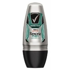 Rexona Men Deo Roll on Sensitiv