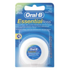 Oral-B Zahnseide gewachst