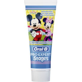Oral-B Zahnpasta Kinder ProExpert Mickey Berry Bubble