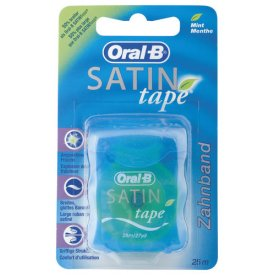 Oral-B Zahnband Satin Tape Mint
