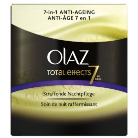 Olaz Nachtpflege Total Effects Anti Ageing